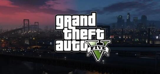 Take Two销量更新,GTA5现已售出1.35亿份