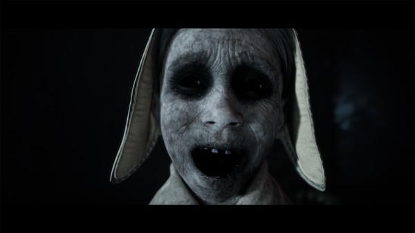 《黑相集:希望渺茫》10月30日正式上架steam