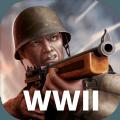 幽灵战争二战射击