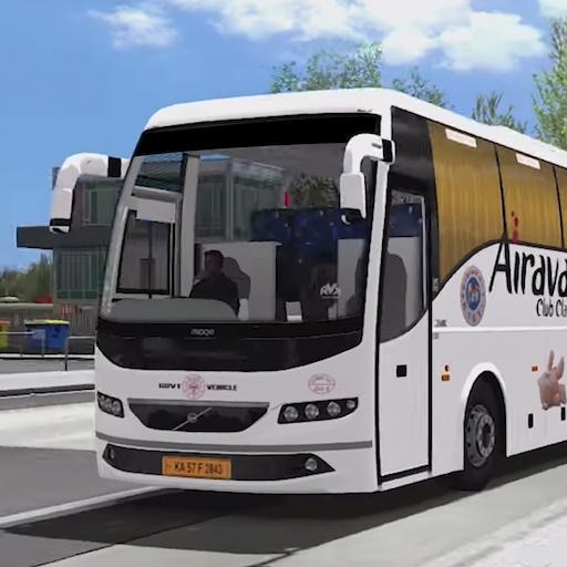 3D巴士模拟驾驶破解版