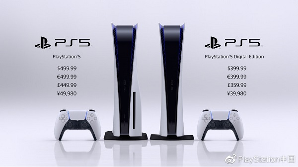 ps5兼容ps4游戏吗