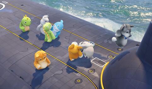 动物派对试玩版怎么下载