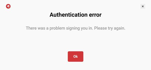 英雄联盟手游authentication error解决办法