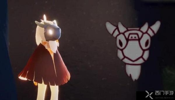 光遇羊头面具怎么获得
