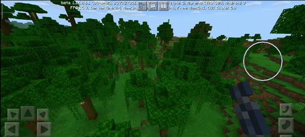 我的世界1.16.0.61基岩版截图
