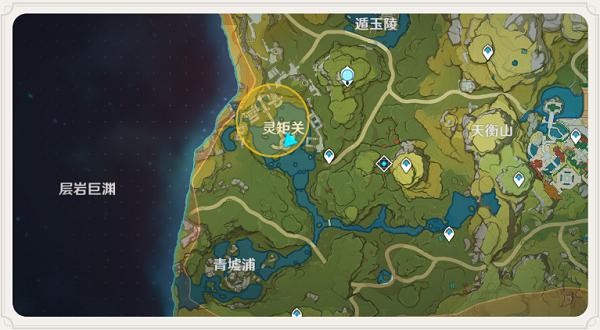 《原神》全新玩法 秘宝迷踪开启