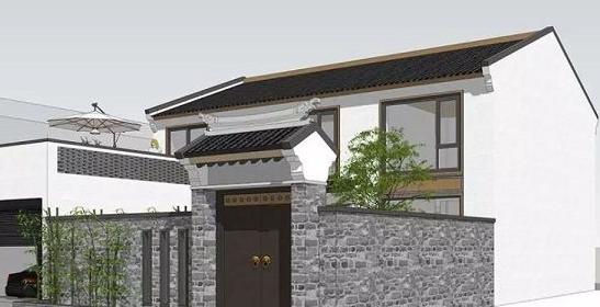 妄想山海房子设计图纸大全