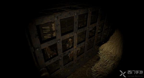 《DEVOUR》1月29日正式上线的恐怖游戏 噬灵