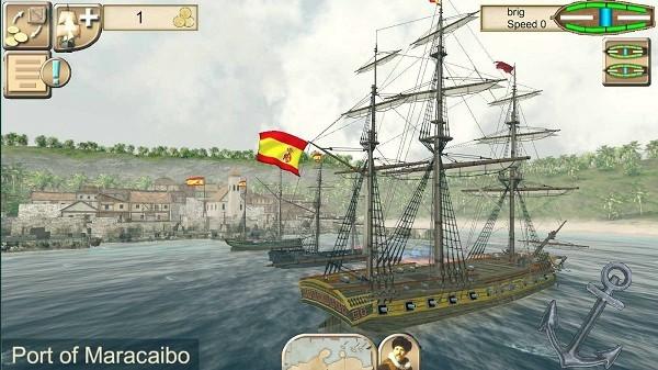 航海王海盗之战内购手机版截图
