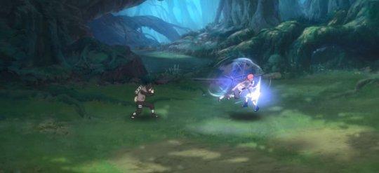 《火影忍者:忍者新世代》限时活动上线