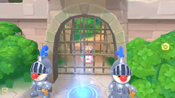 摩尔庄园手游监狱怎么进去