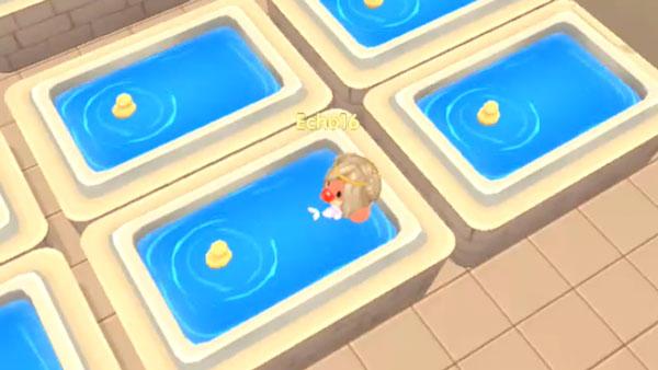 摩尔庄园手游泡澡在哪里