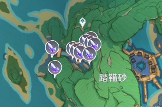 原神踏鞴物语·净化装置任务攻略