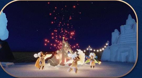 《光·遇》中秋国庆双节活动即将开启