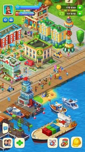 梦想城镇最新版截图