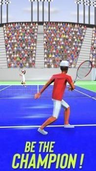 网球热3D