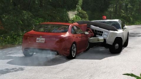 车祸模拟器正版