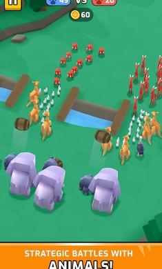 动物战争中文版