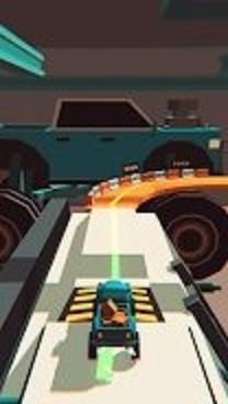 极端车祸驾驶