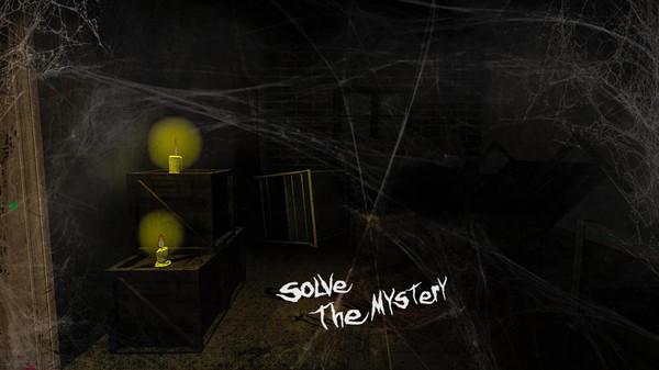 暗山豪宅之谜