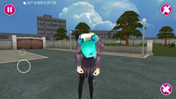 病娇模拟器中文版