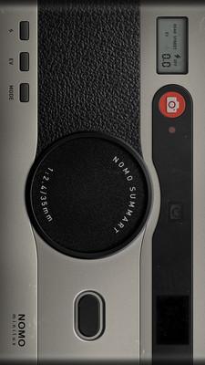 nomo相机免费版