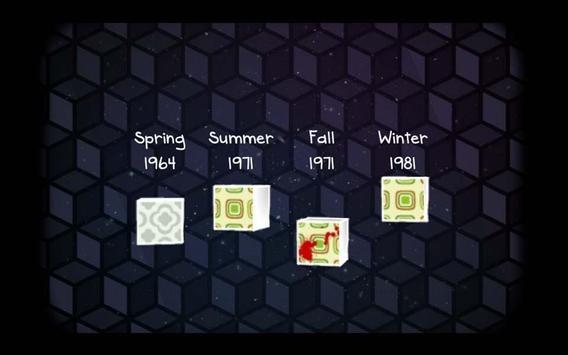 逃离方块四季