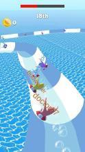 水上乐园滑行大作战