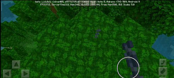 我的世界1.16.0.61基岩版