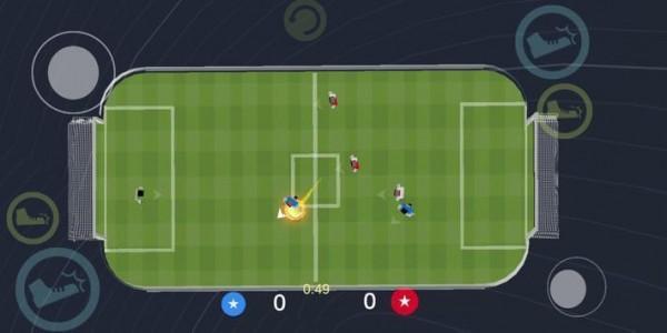 超级足球之星安卓版