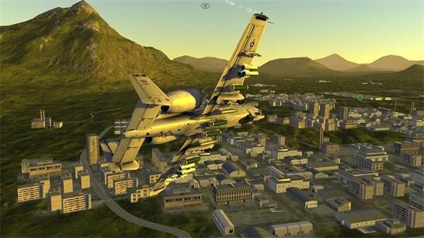 武装空军最新版