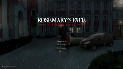 罗斯玛丽的命运