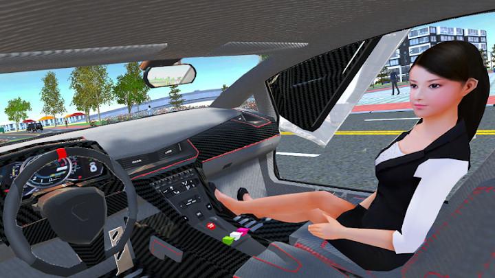 汽车模拟器2无限金币版最新版本
