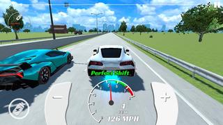 街头飙车3D