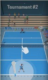 世界网球锦标赛